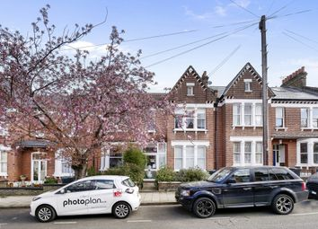 Cosbycote Avenue, London SE24. 5 bed terraced house for sale