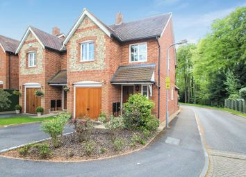 Thumbnail 3 bed semi-detached house for sale in Montford Mews, Hazlemere, High Wycombe