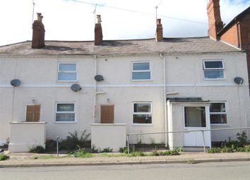 Thumbnail 2 bed property to rent in Widemarsh Street, Hereford