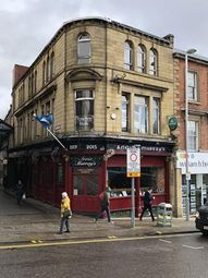 Thumbnail Commercial property for sale in Investment For Sale, 'annie Murrays', 22 Market Hill/1A The Arcade, Barnsley