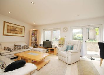 Thumbnail 3 bed flat to rent in Cromford Road, East Putney