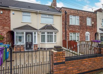 3 bed semi-detached house for sale in Utting Avenue East, Liverpool, Merseyside L11