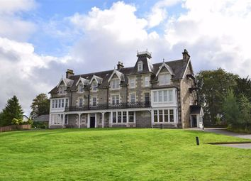 Thumbnail 3 bed flat for sale in Main Street, Newtonmore