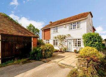 Thumbnail 4 bed detached house for sale in The Street, Great Chart, Ashford, Kent