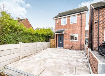 Thumbnail 2 bedroom detached house for sale in Buckingham Road, Clifton, Swinton, Manchester