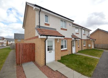 Thumbnail 3 bed terraced house for sale in Woodfoot Crescent, Darnley, Glasgow