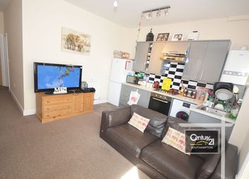 Thumbnail 2 bed flat to rent in Southampton Road, Eastleigh, Hampshire
