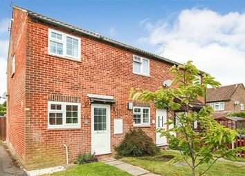Thumbnail 2 bed end terrace house for sale in 1 Bramble Twitten, East Grinstead, West Sussex