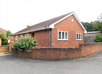 Thumbnail 3 bed detached bungalow for sale in Mornington Road, Whitehill