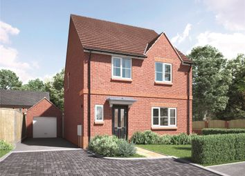 3 bed semi-detached house for sale in Shinfield Meadows, Shinfield, Berkshire, Berkshire RG2