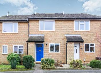 Thumbnail 2 bed terraced house for sale in Thirlmere Gardens, Flitwick, Bedford, Bedfordshire