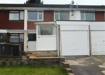 Thumbnail 3 bed property to rent in Kennedy Close, Purbrook, Waterlooville