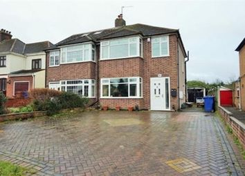 Thumbnail 3 bed semi-detached house to rent in Purfleet Road, Aveley, South Ockendon