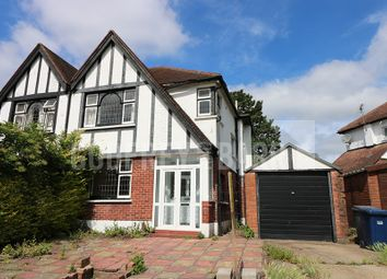 Thumbnail 3 bedroom semi-detached house for sale in Abbots Gardens, London