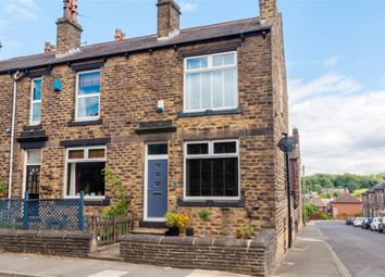 Thumbnail 2 bed terraced house for sale in Wycliffe Road, Leeds