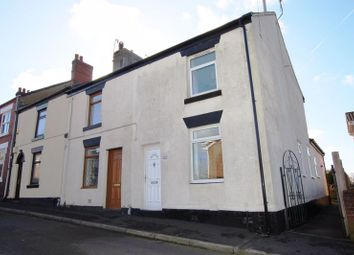 2 bed end terrace house for sale in Finch Street, Brindley Ford, Stoke-On-Trent ST8