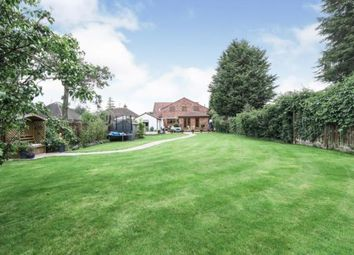 Thumbnail 4 bed detached house for sale in Kiveton Lane, Todwick, Sheffield, South Yorkshire