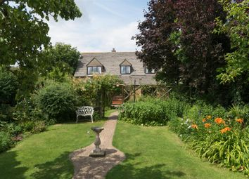 Thumbnail 7 bed property for sale in Back Street, Ilmington, Shipston-On-Stour