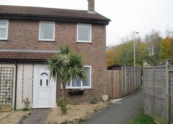Thumbnail 3 bed semi-detached house to rent in Chestnut Way, Honiton