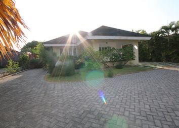 Thumbnail Bungalow for sale in The Palms, Richmond Estate, Priory, St. Mary