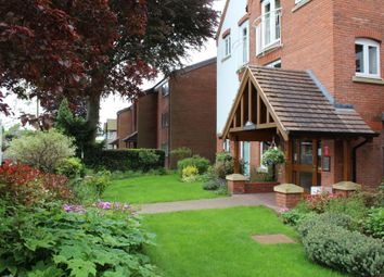 Thumbnail 2 bed flat for sale in St. Andrew's Road, Earlsdon, Coventry