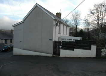 Thumbnail 4 bed detached house for sale in Newcastle Emlyn, Newcastle Emlyn, Carmarthenshire