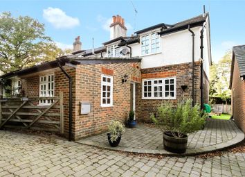 Thumbnail 2 bed end terrace house to rent in Coombe Hill Road, East Grinstead
