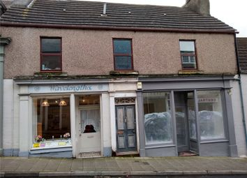 Thumbnail 2 bed flat for sale in King Street, Crieff, Perth And Kinross