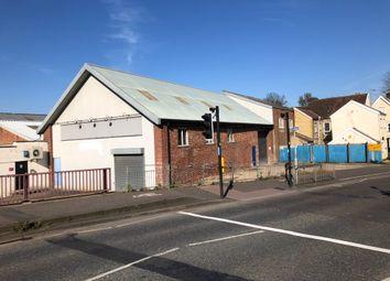 Thumbnail Warehouse to let in Oak Street, Norwich