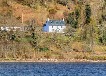 Thumbnail 4 bed detached house for sale in Cuil House, Cairndow, Argyll