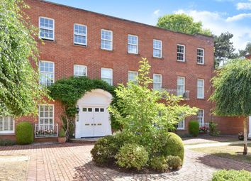 Thumbnail 2 bed flat for sale in Cheniston Court, Sunningdale