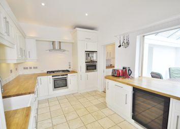 Thumbnail 4 bed semi-detached house to rent in Grantham Road, Chiswick
