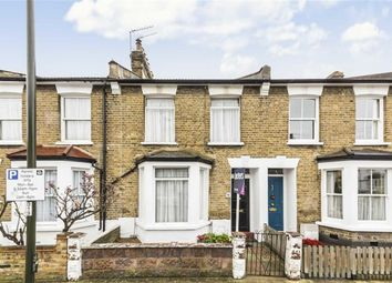 Thumbnail 3 bed terraced house for sale in Pelham Road, London