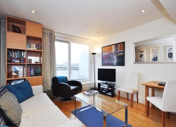 Thumbnail 1 bed flat to rent in The Baynards, Hereford Road, London