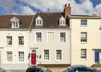 Thumbnail 5 bed property for sale in High Street, Warwick