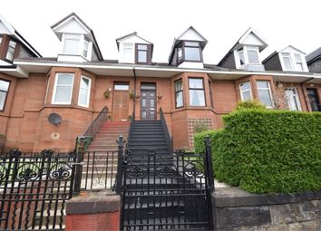 Thumbnail 3 bed terraced house for sale in Tennyson Drive, Glasgow, Lanarkshire