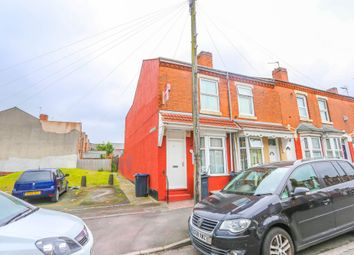 Thumbnail 2 bed end terrace house for sale in Chiswell Road, Birmingham