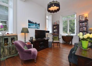 Thumbnail 1 bed flat for sale in Sutton Court Mansions, Grove Park Terrace, London