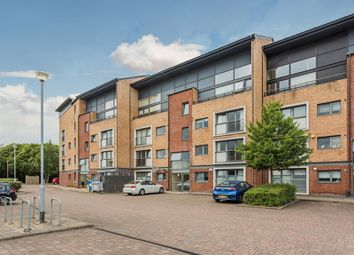 Thumbnail 3 bed flat for sale in Minerva Way, Glasgow
