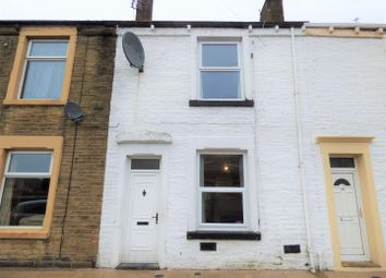 Thumbnail 2 bed terraced house for sale in Charles Street, Morecambe
