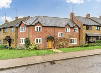Thumbnail 4 bed property for sale in The Green, Badby, Daventry