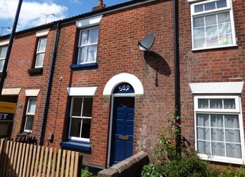 Thumbnail 2 bed terraced house to rent in Portswood Road, Southampton