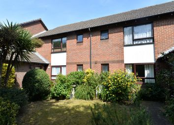 Thumbnail 1 bed flat for sale in Eastlands, New Milton