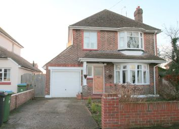 Thumbnail 2 bed flat to rent in Parkside Avenue, Littlehampton