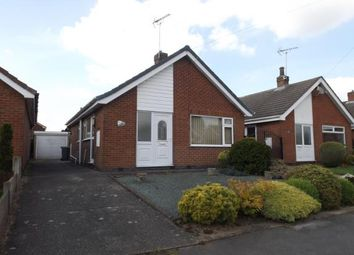 Thumbnail 2 bed bungalow for sale in Angela Avenue, Kirkby-In-Ashfield, Nottingham, Notts
