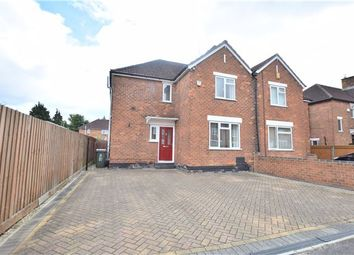 Thumbnail 3 bed semi-detached house for sale in Bowly Road, Gloucester
