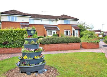 Thumbnail 2 bedroom terraced house for sale in Whittlewood Close, Birchwood, Cheshire