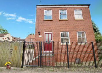Thumbnail 3 bed detached house to rent in Chapel Lane, Thorne