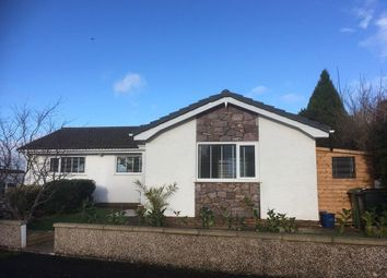 Thumbnail 3 bed detached bungalow for sale in Fluder Rise, Kingskerswell, Newton Abbot