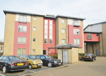 Thumbnail 1 bed flat to rent in Crown Close, Winkfield Road, Wood Green